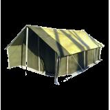 Палатки геологические