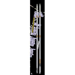 Электронный одноточечный инклинометр LHE3000