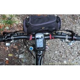 Навигатор Garmin eTrex 30 Глонасс - GPS