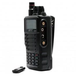 Радиостанция(рация) АРГУТ А-41 New