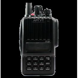 Радиостанция(рация) АРГУТ А-54