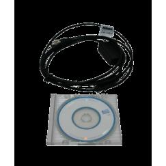 Кабель передачи данных Nikon USB