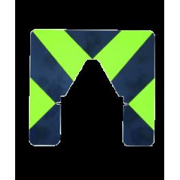 Визирная марка AP11T
