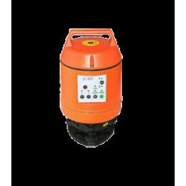 Лазерный прибор вертикального проектирования JC100