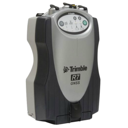 Приёмник Trimble R7 Base/No Radio