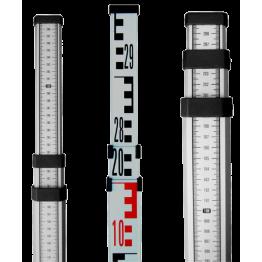 Рейка нивелирная FI(5м)