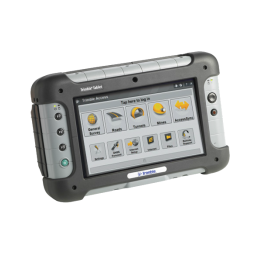 Полевой контроллер Trimble Tablet TA