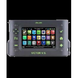 Полевой контроллер JAVAD Victor VS