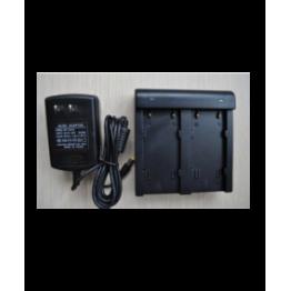 Зарядное устройство GPS61116B (2 слота)